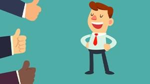 Het belang van complimentjes op het werk