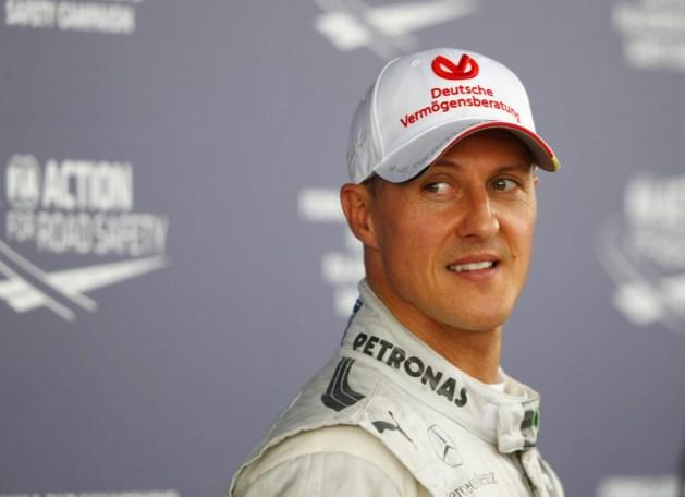"""""""Familie Michael Schumacher moet de stilte doorbreken"""""""