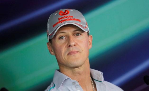 """F1-commentator: """"Jarenlang geen contact met Michael Schumacher omdat ik kritiek gaf"""""""