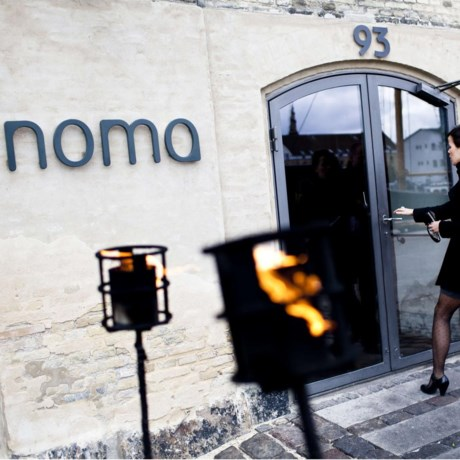 Deens toprestaurant Noma gaat dicht