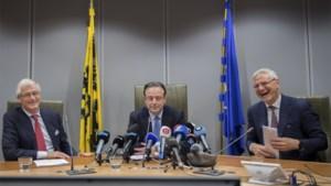 """De Wever: """"Mogelijk begin volgende week Vlaamse regering"""""""