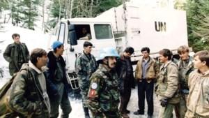 Nederland aansprakelijk voor deportatie in Srebrenica