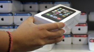 Apple verkoopt meer iPhones, Microsoft voelt overname Nokia