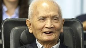 Twee Rode Khmer-leiders krijgen levenslang