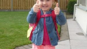 Bezorg ons uw foto's van de eerste schooldag