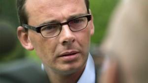 Beke: 'Kris Peeters niet opgeofferd'