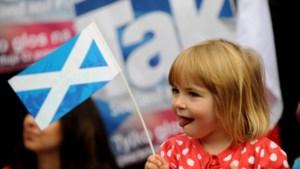 Belangrijkste Britse partijen willen Schotten meer bevoegdheden geven