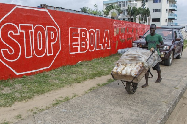 Wereldbank: 'Ebola kan catastrofale economische impact hebben'