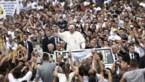 Paus veroordeelt islamistische fundamentalisten