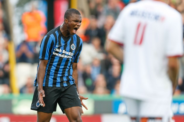 Obbi Oulare: 'Stop met ebolamoppen!'