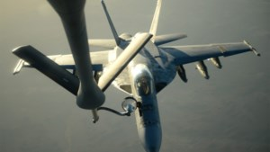 'België mag zich niet laten meezuigen in oorlog zonder doelstellingen'