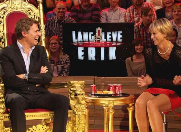 Erik Van Looy van slag na weerzien met Duitse jeugdliefde