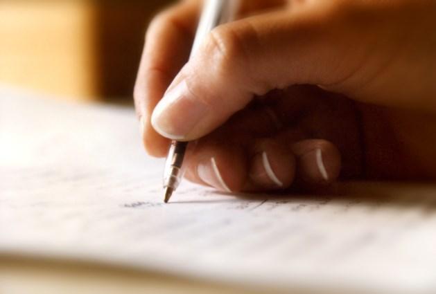 Schrijf ook eens een boek