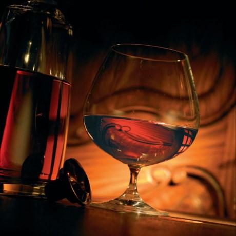 Kennismaking met cognac