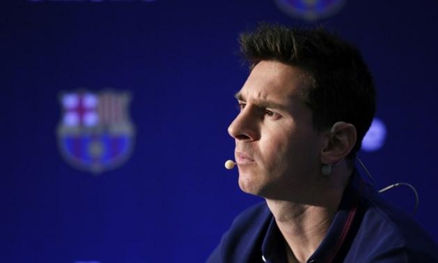 Messi moet voor Spaanse rechter verschijnen