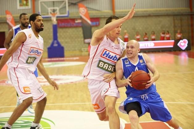 Limburg United start basketseizoen met verrassende zege