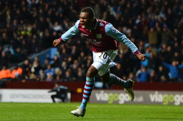 Lambert: 'Terugkeer Benteke geeft heel Aston Villa enorme boost'