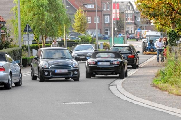 Buurt wil tunnel Bieststraat Rapertingen weer open