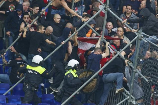 Standard wil supporters bijstaan in klacht tegen Nederlandse politie na 'buitensporig geweld'