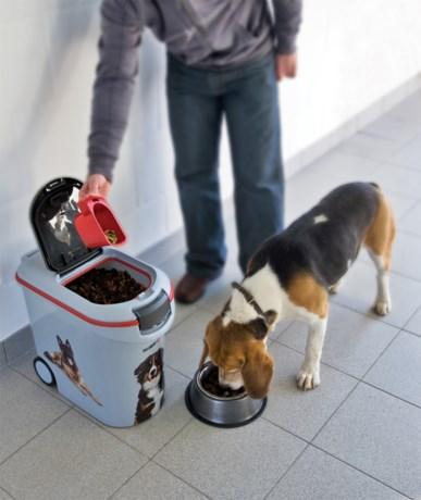 Hartverwarmend: nu ook voedselbank voor huisdieren