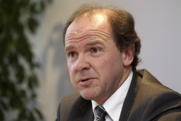 Muyters wil zaak Thomas Van der Plaetsen aankaarten bij dopingagentschap