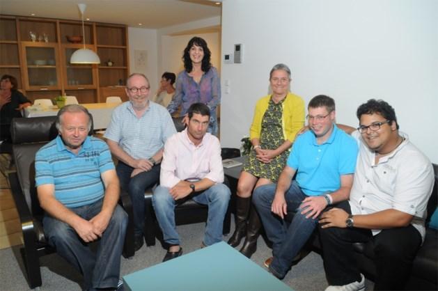 Ouders renoveren huis voor vier bewoners met mentale beperking