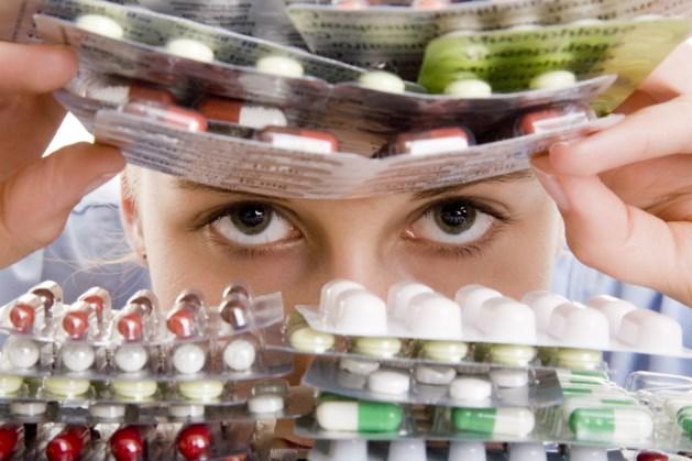 Belgen slikken 50 procent meer antidepressiva dan in 2004