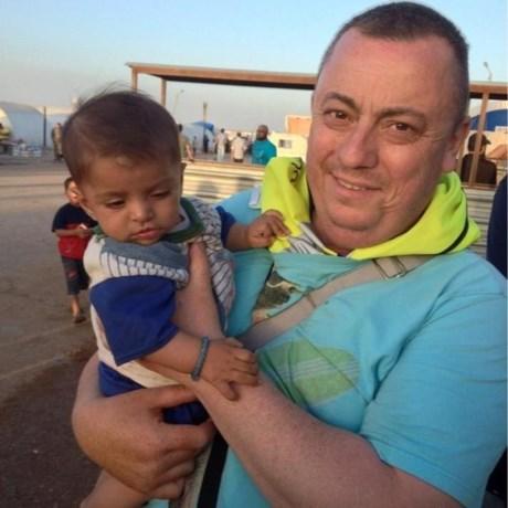 Britse premier veroordeelt 'brutale moord op Alan Henning door ISIS'