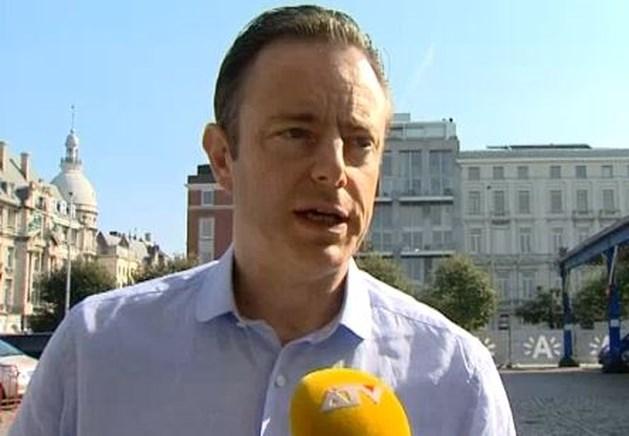 Bart De Wever: 'Als een dolksteek in mijn hart'