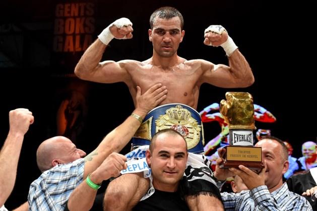 Armeense Belg is nieuwe wereldkampioen boksen