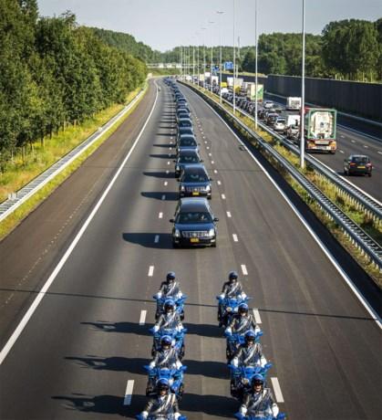 Antwerpse slachtoffers MH17-crash kunnen eindelijk begraven worden