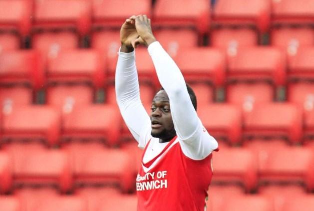 Vossen valt in en juicht, Charlton speelt gelijk ondanks goal Vetokele