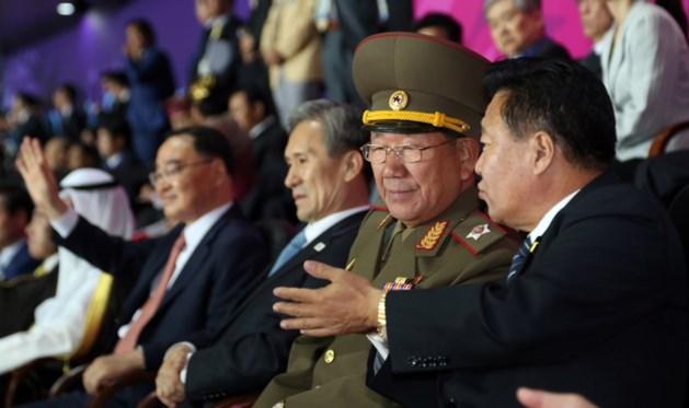 Noord-Korea hervat topoverleg met zuiderbuur na verrassingsbezoek