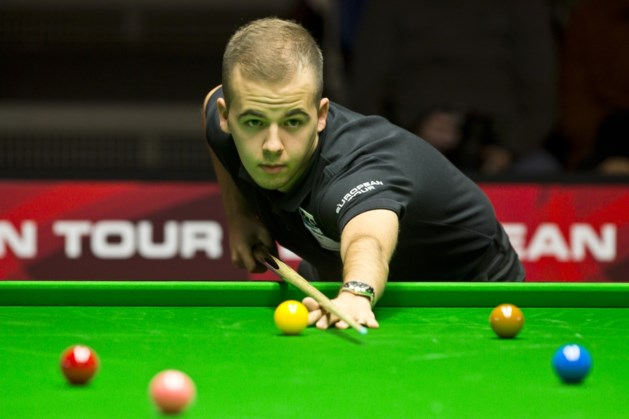 Brecel in achtste finales in Sofia