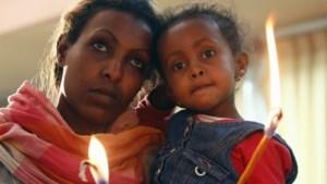 Meer dan 100 vluchtelingen gered voor kust van Lampedusa