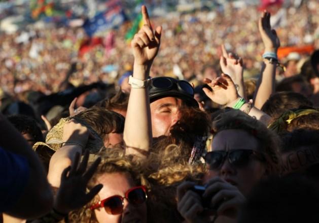 Britse muziekfestival Glastonbury in 26 minuten uitverkocht