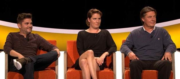 Jeroen, Sarah en Guillaume trappen 'De Slimste Mens' af