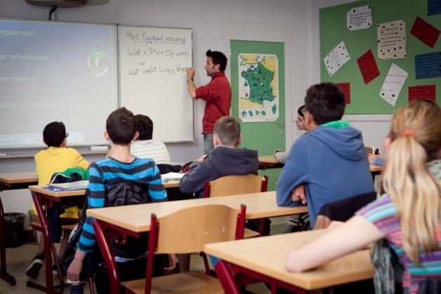 'Tegen 2022 maar liefst 60.000 nieuwe leerkrachten nodig'