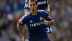 PREMIER LEAGUE. Blessure Courtois overschaduwt goal Hazard en zege Chelsea