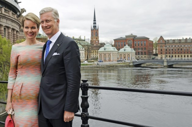 Koningin Mathilde trekt naar ebola-gebied