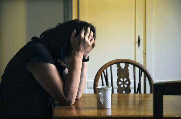 Eén op de vier jongeren heeft zichzelf ooit opzettelijk verwond