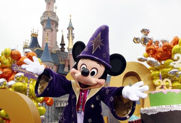 Euro Disney krijgt miljard euro extra (oproep)