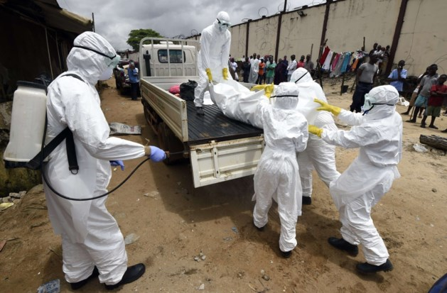 'Eerste ebolabesmetting in Europa is een feit'