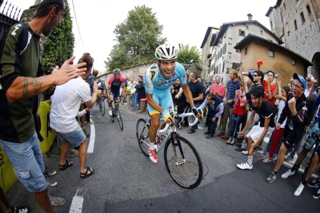 Astana niet naar Ronde van Peking na dopinggevallen