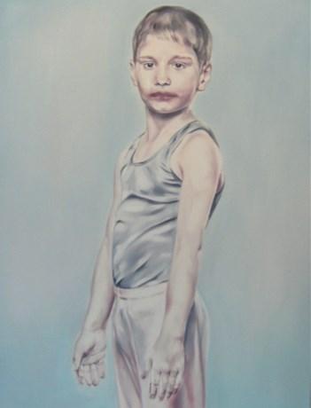 Christina Mignolet exposeert kunstwerken