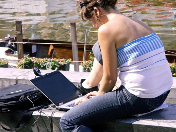 Mechelen eerste Wi-Free stad van Vlaanderen