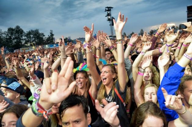 Limburgse festivals bij de 'Beste Europese Festivals'