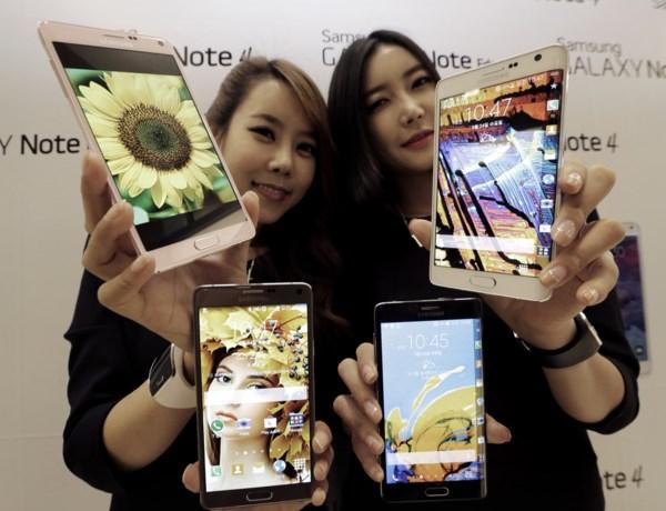 Samsung investeert 11 miljard euro in chipfabriek