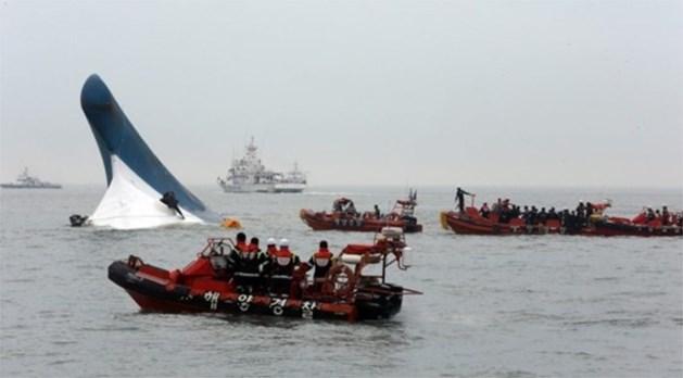 'Veerboot vol schoolkinderen gezonken door incompetentie'