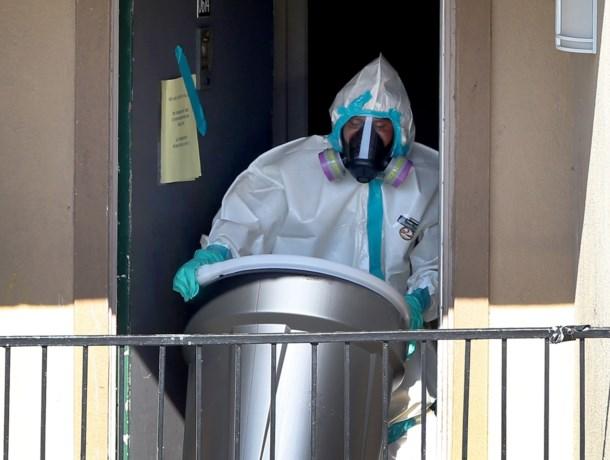 Wat als ebola naar België komt?